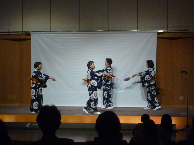 仁尾踊り保存会
